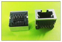 rj45 Connector 8P8C Shield H11.5MM,rj45 pcb jack