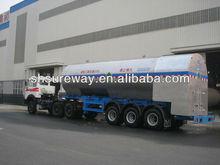 LNG/LPG/LO2/LN2/LCO2 Tanker Vessel