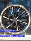 High Quality alloy wheel