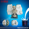 Tin-Base liquid silicone rubber for mold form