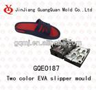 EVA shoe mould for Eva slipper making machine GQE0187