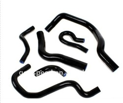 Silicone Hose Kit for Suzuki VZ1600 M95 Marauder