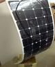 High efficiency flexible solar panel 75W sunpower thin film solar panel