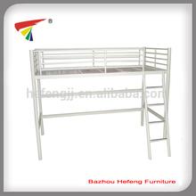 Children bedroom furniture high bed