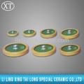 Ccg81 Scheibe- geformt hochleistungs-keramik-kondensator