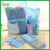 Encai Manufacturer Travel Organizer Bag Set 4 in 1/High Quality Clothes Storage Bag Set/Folding Toiletry Bags In Bag set