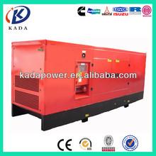 Hot sale!High Support Legs 12-1000kw Diesel Generator