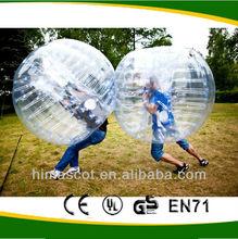HI popular hot sale adult bumper ball prices,bumper ball