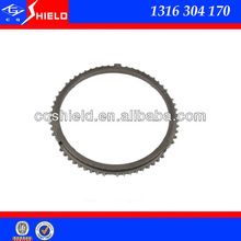 Iveco eurotech part zf 16s synchro ring 1316304170