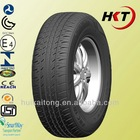 Manufacture Car Tyre From China