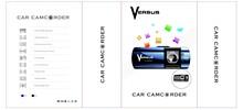 Car DVR FULL HD