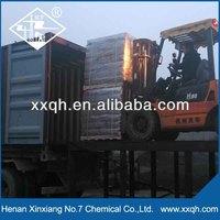 Natural Asphalt soluble in petroleum solvents