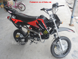FLD- Cross-country motorcycle 125cc