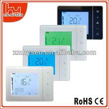 Intelligent temperature control instrument