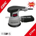 270w 125mm lixadeira elétrica giratória 2014 novos produtos/ferramentas eléctricas( rs2701)