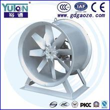 Aluminio o alta temperatura del acero inoxidable Anti - a la corrosión estufa de madera Fan