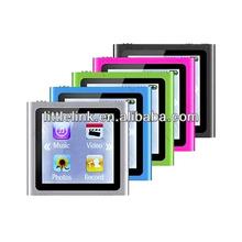 New MP3 MP4 Player Clip Voice Recorder,E-Book reader, FM Radio