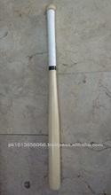 HIGH QUALITY BASE BALL BAT/ PURE WOODEN BASEBALL BAT