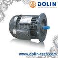energía de alta calidad de tres fase de inducción de ca 750kw del motor eléctrico