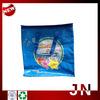 Woven Eco-friendly Advertising Zipper Bag, PP Shopping Zipper Bags, Printted PP Woven Shopping Bag