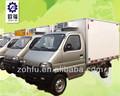 a buon mercato congelatore furgone del carico