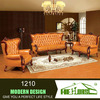 1210# European style classical design chesterfield sofa dubai sofa furniture price list