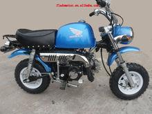 FLD-125cc Monkey Motorcycle