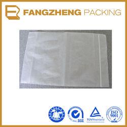 Custom mini ziplock bag / custom plastic bag printing / PE ziplock bag