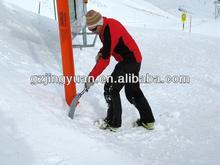 ledcore multy purpose snow shovel car emergency tool kit for self defense