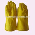 60g Hersteller liefern Erweiterung Verdickung säure-und laugenbeständig latexhandschuhe