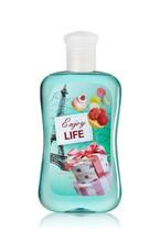 Dear Body Enjoy Life Shower Gel, Mild Bubble Bath Shower gel, Best prefume, Multi-function