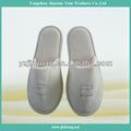 de lujo elegante hotel zapatillas de felpa dormitorio