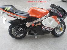 FLD-ZP 49cc mini motorcycle