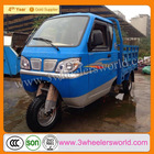 China import electric three wheel motorcycle vehicle/cargo trike manufacturers