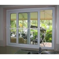 Large Size High Qualtity PVC Shoji Sliding Door