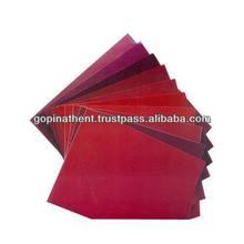 Phenolic Bakelite Hylam Resin Bonded Paper Fabric Sheet