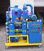 Dirty Hydraulic oil purifier/ oil filtration Remove Metal