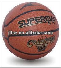 Street basketball,newest design basketball,cheap PVC basketball