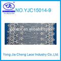 2014 plus tard la chine fabricant de coton tissu de dentelle