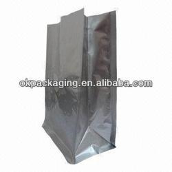 mini ziplock plastic bags/potpourri bag for herbal incense bag/aluminum foil zip lock bag