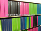 PVC file folder / Ring binder