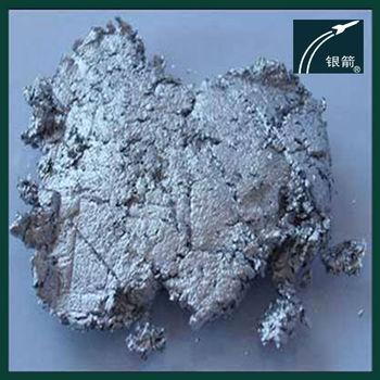 Aluminum Paste for Aerated Concrete AAC Block Aluminum Powder