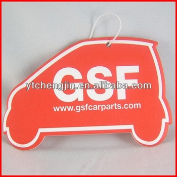 Designer car air freshener v8 car japanese