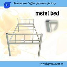 foshan furniture china modern steel bunk beds hot sell