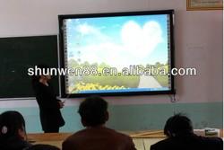 China wholesale smart electronic whiteboard cost effective