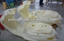 rapid prototype motorcycle model part