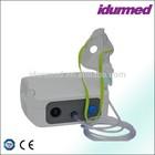 IDN205 Quiet Dependable Medical Air Compressor Nebulizer For Homecare