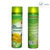 Fresh lemon fragrance for lemon spray air freshener