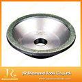 fabricante chino electrolíticos diamante rueda de copa