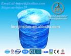 UV-treated polypropylene baler twine